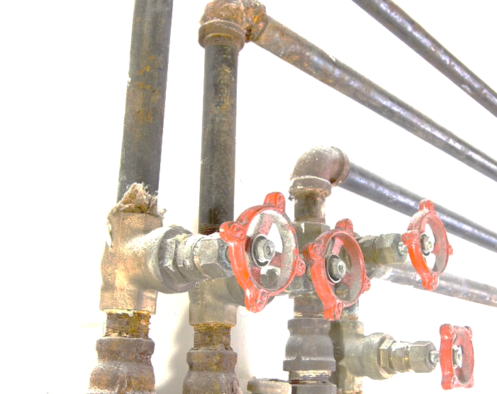 San Diego County Re-piping Services