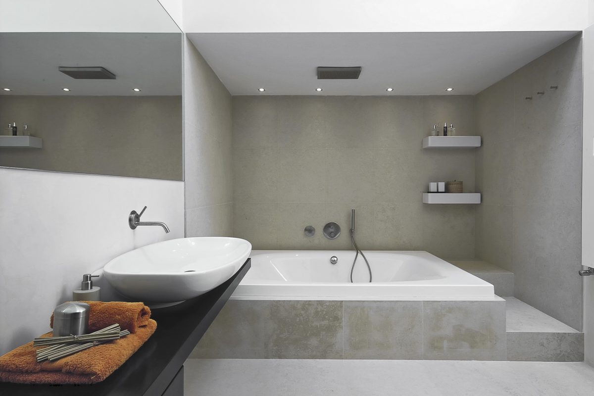 Is Your Bathroom Saving You Money?