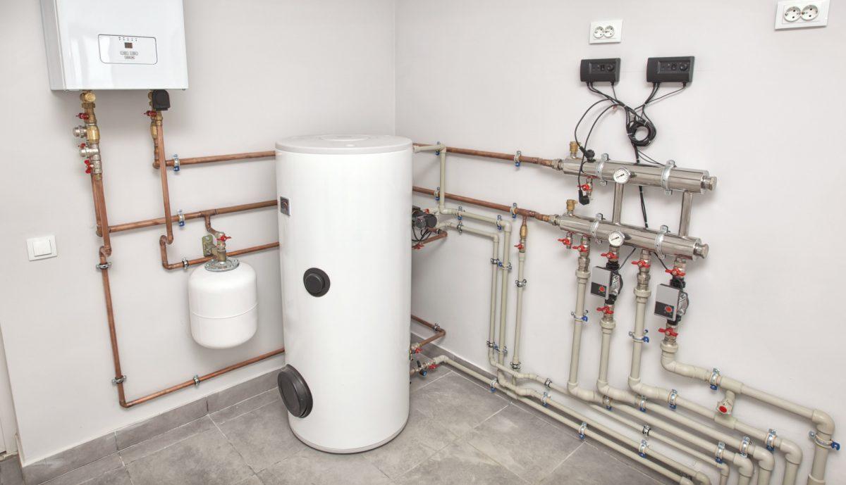 Top 5 Warning Signs You Need Boiler Repair
