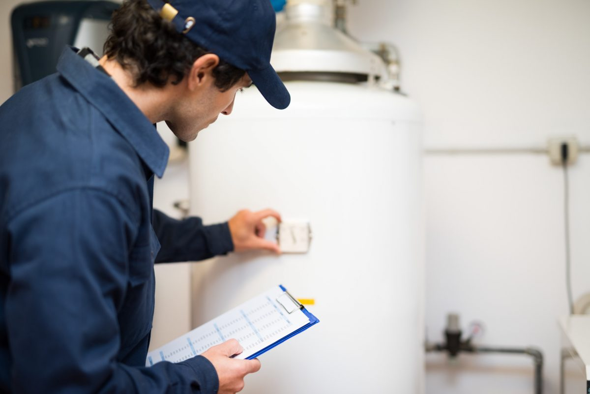 How Do You Know When Your Water Heater Needs Replacing? Here Are 5 Signs