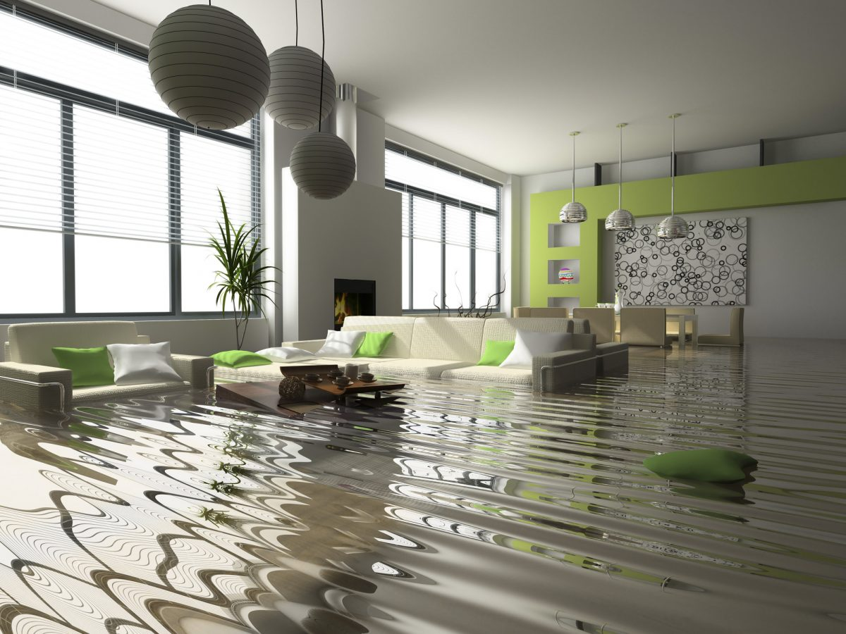 Act Quick: How to Save Your Flooring From Water Leaks and Flood Damage