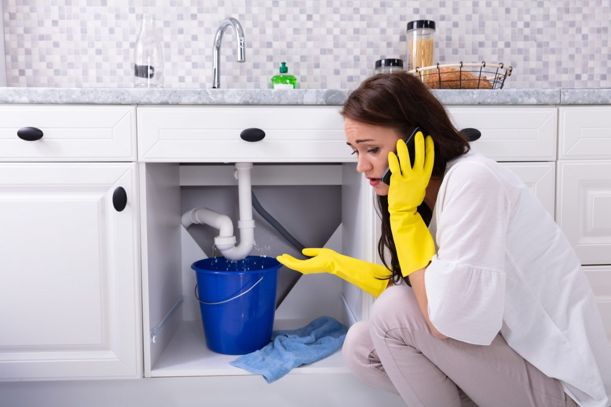 What Is Considered a Plumbing Emergency? 5 Issues You Shouldn't Ignore